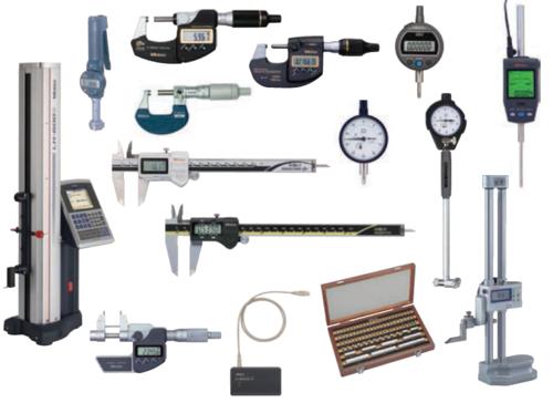 เครื่องมือวัดในงานอุตสาหกรรม